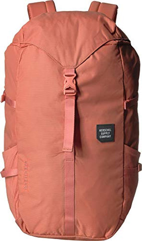 Herschel Supply Co. Unisex Barlow Large Apricot Brandy One Size