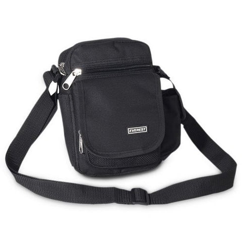 Everest 054 Deluxe Utility Bag - Black