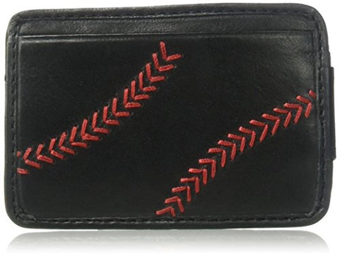 Rawlings Baseball Stitch Front Pocket