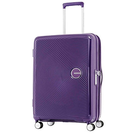 American Tourister Carry-on, Purple