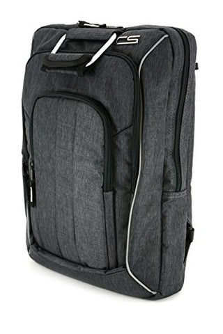 Carbon Sesto Odyssey Laptop Backpack (Space Grey)