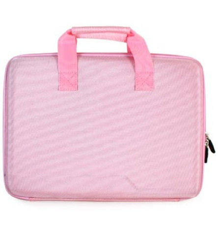Kroo Pink Carrying Case For 13-Inch Notebooks