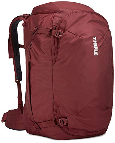 Thule Landmark 40L Women's Travel Pack, Dark Bordeaux