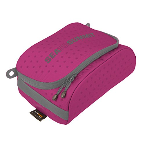 Sea To Summit Travelling Light Padded Soft Cell - Berry Large