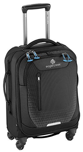 Eagle Creek Expanse AWD International Carry-on Luggage, Black