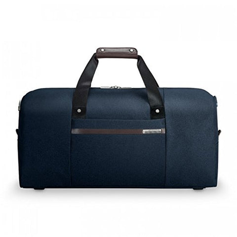 Briggs & Riley Kinzie Street Simple Duffle, Navy