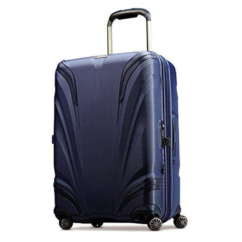 Samsonite Silhouette Xv Hardside Spinner 26 (One Size, Twilight Blue)
