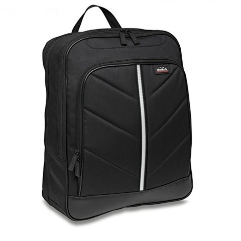 Studio H By Hartmann Zoom Backpack - Black