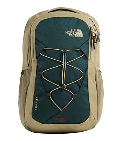 The North Face Women's Jester, Ponderosa Green/Kelp Tan, OS