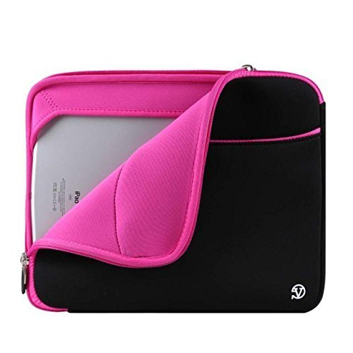 Vangoddy Laptop Sleeve Notebook Pouch Carrying Case 12.5Inch For Samsung Chromebook 2 /