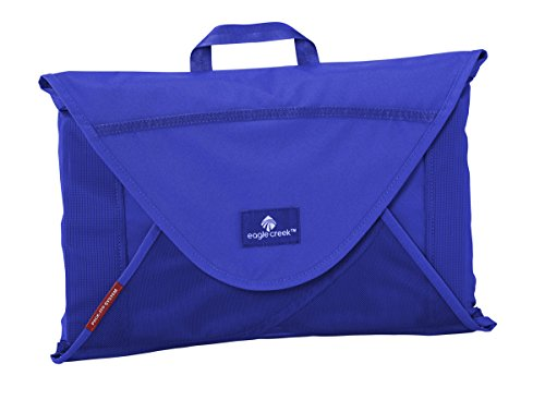 Eagle Creek Travel Gear Pack-It Garment Folder, Small, Blue Sea