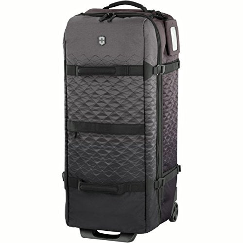 Victorinox Vx Touring Wheeled Duffel Extra-Large, Anthracite