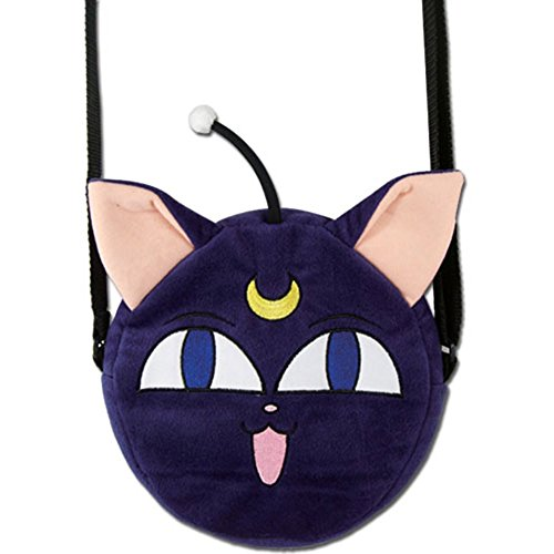 Sailor Moon Luna P Anime Backpack