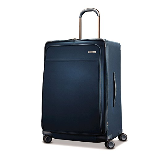 "Hartmann Metropolitan 29"" Extended Journey Expandable Spinner (HARBOR BLUE)"