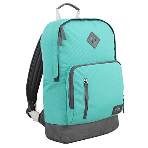 Fuel Fashion Multipurpose Turquoise Backpack