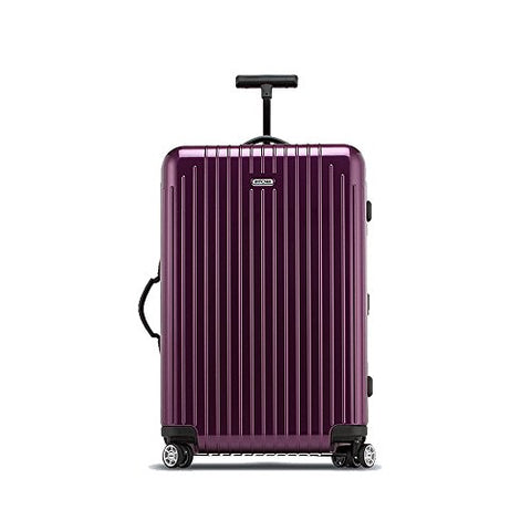 "Rimowa Salsa Air 26"" Multiwheel Spinner (Ultra Violet)"