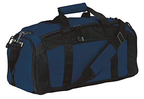 Port & Company - Gym Bag, Navy