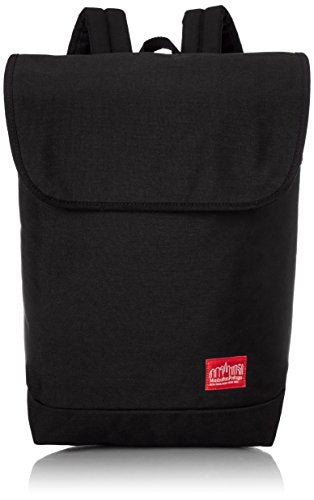 Manhattan Portage Gramercy Backpack, Black