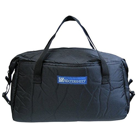 Watershed Ocoee Padded Liner, Black