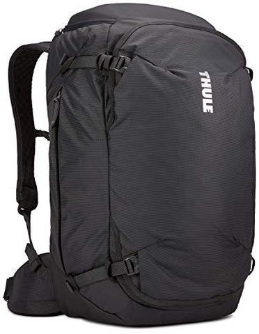 Thule Landmark 40L Travel Pack, Obsidian