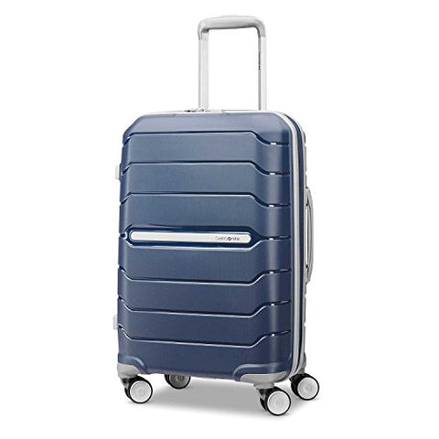 Samsonite Freeform Hardside Spinner 21, Navy