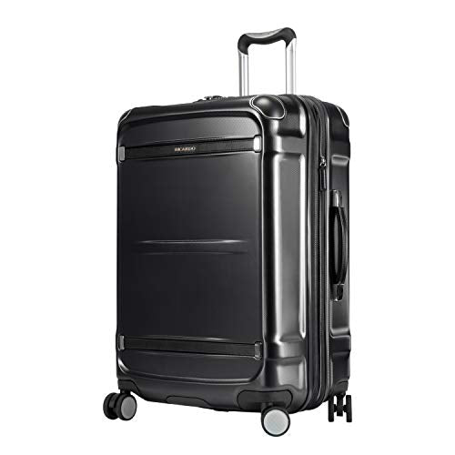 "Ricardo Rodeo Drive 25"" Medium Check-In Suitcase Black"