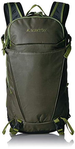 Burton Multi-Season Skyward 18L Hiking/Backcountry Backpack, Keef Coated