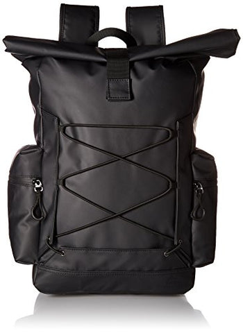 Buxton Men's Thor Roll Top Backpack Accessory