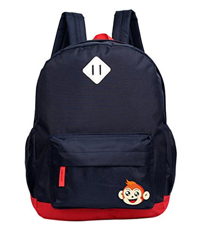 Fanci Kindergarten Children's Backpack Nursery School Student Book Bag