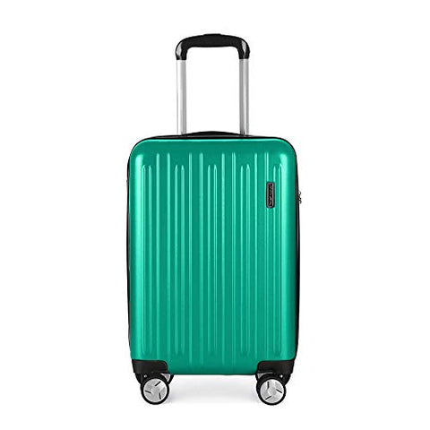 Fochier Carry on Luggage Lightweight Spinner Suitcase with TSA Lock
