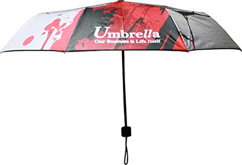 Bioworld Resident Evil Umbrella