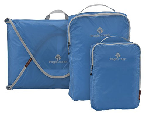 Eagle Creek Pack-It Specter Starter Set, Brilliant Blue