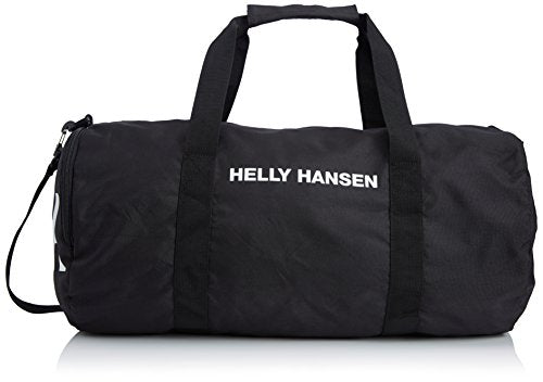 Helly Hansen Packable Duffel Bag 25-Liter, 25-Liter, Black