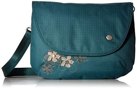 Haiku Bliss Saddle Bag, Juniper