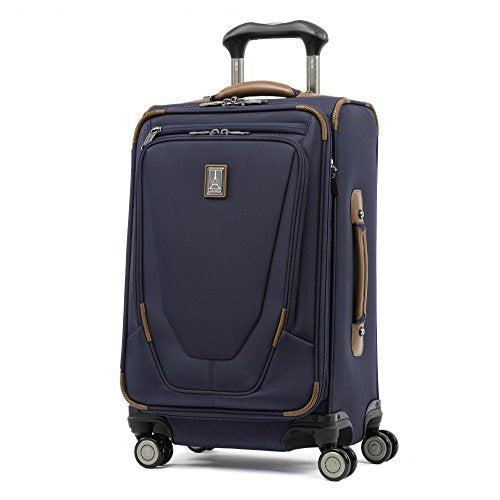 Shop Travelpro Crew 11 21 Quot Exp Spinner Patriot Blue