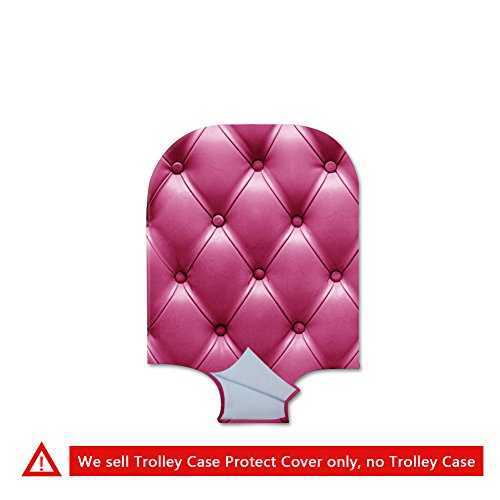 CrazyTravel Travel Suitcase Protective Cover Fit 18-30 Inch
