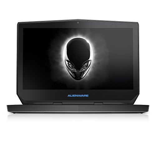 Alienware AW13R2-8344SLV 13-Inch QHD+ Touchscreen Laptop (6th Generation Intel Core i7, 16 GB RAM, 256 GB SSD, NVIDIA GeForce GTX 960M,Windows 10 Home), Silver