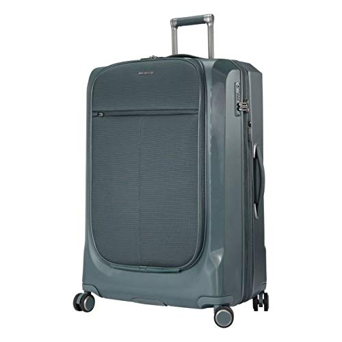 Ricardo Cupertino 29-inch Spinner Suitcase in Winter Blue