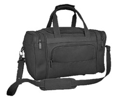 David King & Co. Mini Duffel, Black, One Size