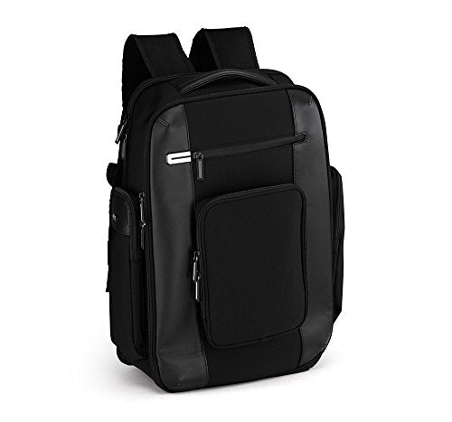 Zero Halliburton PRF 3.0 Large Backpack in Black
