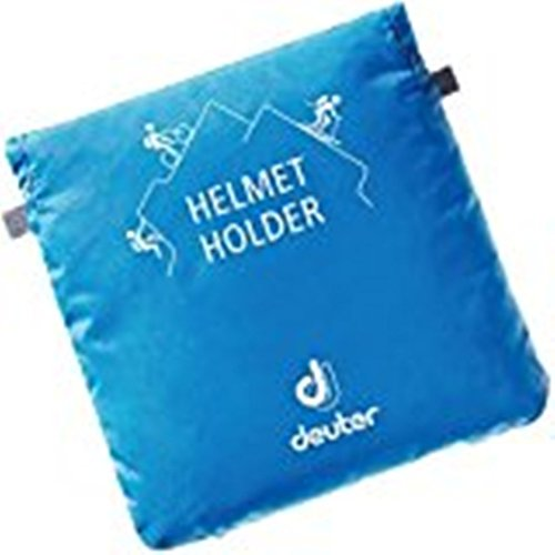 Deuter Helmet Holder Black, One Size