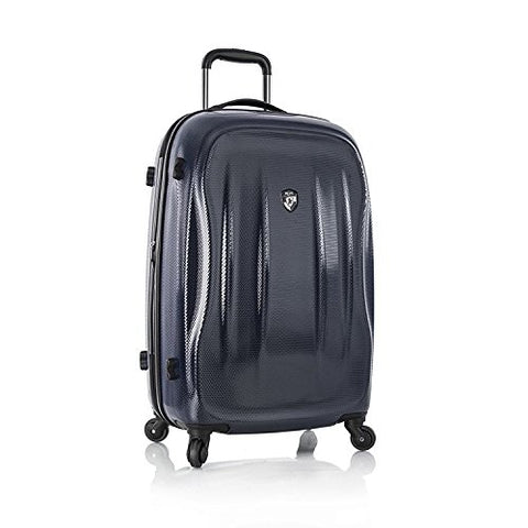 "Heys America SuperLite 30"" Hardside Spinner (Midnight Blue)"