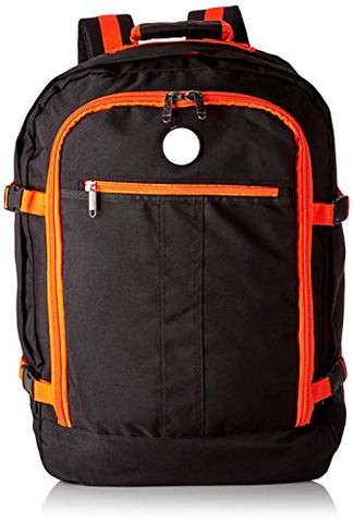 Cabin Max️ Metz Backpack Flight Approved Carry On Luggage Bag Massive 44 Litre Travel Hand