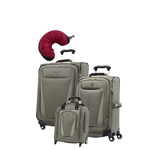 364368482 Shop Travelpro Maxlite 5 | 4-Pc Set | Underseater, 21