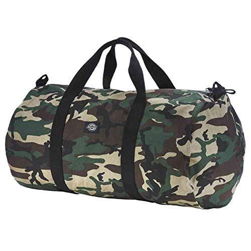 Dickies Newburg Duffle Bag One Size Camouflage