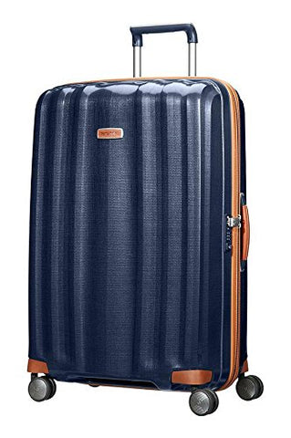 "Samsonite Label Lite Cube Dlx 31"" Hardside Spinner"