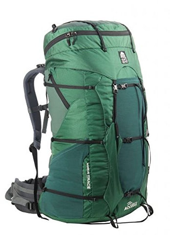 Granite Gear Women's Nimbus Trace 85 Ki Backpack, Fern/Boreal, Regular