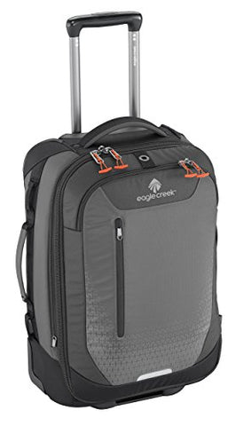 Eagle Creek Expanse Carry-on 22 Inch Luggage, Stone Grey