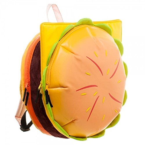 Cartoon Network Steven Universe Cheeseburger Backpack,Multi,one size