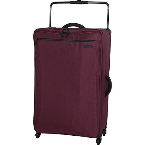 "It Luggage World'S Ligthest Tritex 32.9"" Spinner (Chocolate Truffle)"